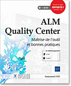 ALM Quality Center, test, test logiciel, HP Quality Center, Micro Focus, microfocus, QC, Application Lifecycle Management, LNEPALMQC