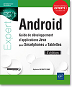 Android, androïd, google, java, fragment, eclipse, appwidget, widget, mobilité, in-app, lvl, nfc, kitkat, volley, android studio