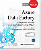 Azure Data Factory, Azure, cloud, intégration de données, ELT, ETL, Spark, Data Flow, LNEPAZDF
