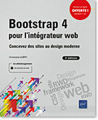 CSS - framework - RWD - Responsive Web Design - site web - Boostrap - thème - template - LNOW24BOO