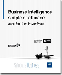 Business Intelligence simple et efficace - avec Excel et PowerPivot, Microsoft , cube , BI ,TCD , tableau croisé dynamique , bigData , big data , reporting , Power View , PowerView , Power Query , PowerQuery , Excel web services  , LNSOB13EXCPOW