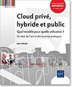 Cloud privé, hybride et public, cloud computing, cloud hybride, cloud privé, cloud public, rgpd, IaaS, PaaS, SaaS