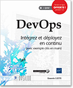 devops - dev ops - dev'ops - développement - GitLab-CE - Git - Agile - agilité - GoCD - Redmine - TDD - test driven development - Behavior Data Driven  - LNEPDEVOPIC