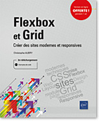 Flexbox et Grid, RWD, CSS, HTML, responsive web design, Flexible Box Layout, Grid Layout, grille, LNOWFLGR