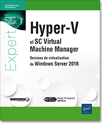 Hyper-V et System Center Virtual Machine Manager - Services de virtualisation de Windows Server 2016, microsoft , hyper v , hyperv , system center , SC VMM , SCVMM , hyperviseur , SAN , iScsi , VMM , cloud , cloud computing , s2d