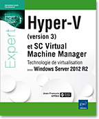 Hyper-V (version 3) et System Center Virtual Machine Manager, microsoft, hyper v, hyperv, system center, SC VMM, SCVMM, hyperviseur, SAN, iScsi, VMM, cloud, cloud computing, HYPER-V3, Hyper-V3