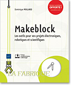 livre maker - steam - blocs - neuron - Codey Rockey - Intelligence artificielle - Knime - mblock