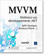 modèle - design pattern - xaml - wpf - visual studio - blend