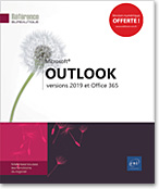 Outlook, Microsoft, Messagerie, Agenda, Tâches, Calendrier, Contact, Carnet d'adresses, e-mail, message, anti-spam, réunion, mail, Outlook19, Outlook 2019, Office 2019, Office 19, Office19, Office2019