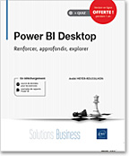 Power BI Desktop - Renforcer, approfondir, explorer