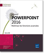 PowerPoint 2016, Microsoft, PréAO, diaporama, diapositive, application,  Office 2016, Office 16, PowerPoint2016, Powerpoint16, PP, Powerpoint 16, LNRB16POWFA