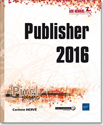 Publisher 2016, Microsoft , PAO , mise en page , composition , Publisher2016 , Publisher16 , Office 2016 , Office 16
