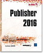 Microsoft - PAO - mise en page - composition - Publisher2016 - Publisher16 - Office 2016 - Office 16