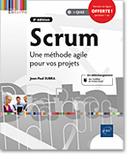 livre scrum - agilité - lean management - kanban - extrem programming - ice scrum