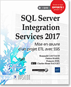 SQL Server Integration Services 2017, sqlserver, microsoft, décisionnel, BI, etl, bdd, sgbdd, flux, lot ssis, LNEP17SSIS