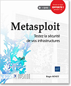 Metasploit, sécurité, white hat, black hat, faille, test d'intrusion, sécurité offensive, Social Engineering, meterpreter
