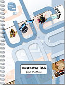 Illustrator CS6 pour PC/Mac - A5