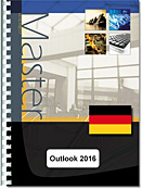 Outlook 2016, LNMDE16OUT