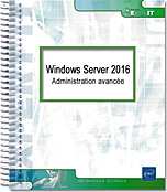 Windows Server 2016, microsoft, windows serveur, DNS, TSE, exchange, powershell, hyper-v, hyper v, hyperv, VPN, DFS, remotefx, clustering, LNEIM16WINA