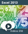 Excel 2013 -