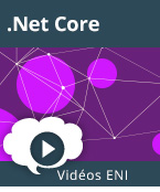.NET Core, video développement, ASP.NET, dotnet, framework, Core, Visual Studio Code, VS Code, Visual Studio, videos, vidéos, vidéo, tuto, tutos, tutorial, tutoriel, tutoriels