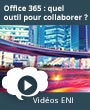 Office 365 : quel outil pour collaborer ? - Les groupes, Sharepoint, Teams, Yammer...