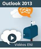 Outlook 2013, Microsoft , Messagerie, Agenda, Tâches, Calendrier, Contact, Carnet d'adresses,  e-mail, message, anti-spam, réunion, mail, Office 2013, Outlook 13,  Outlook2013, video