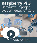 Raspberry Pi 3, video raspberry, Windows 10 IoT Core, IoT, ESP8266, Visual Studio Community, Arduino, MQTT, Mosquitto, videos, vidéos, vidéo, tuto, tutos, tutorial, tutoriel, tutoriels