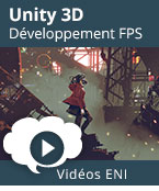 Unity3D, video développement, C#, jeu vidéo, jeu video, First Person Shooter, intelligence artificielle, videos, vidéos, vidéo, tuto, tutos, tutorial, tutoriel, tutoriels