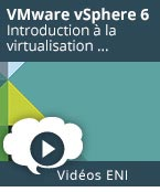 VMware vSphere 6, ISCSI, freenas, hypervizor, vcenter, NSX, View, App-V, ThinApp, Docker, video, videos, vidéos, tuto, tutos, tutorial, tutoriel, tutoriels