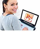 Formation PowerPoint 2010 - Maîtrisez les bases essentielles, Formation PowerPoint via Internet