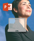 Formation PowerPoint 2013 - Optimisez votre présentation,