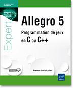 Allegro 5, jeu, langage C, langage C++