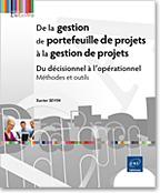 De la gestion de portefeuille de projets � la gestion de projets, GPP, GP, MOA, MOE