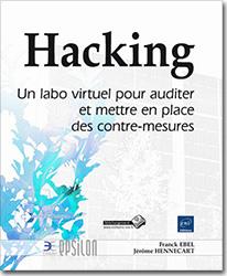 Hacking - Un labo virtuel pour auditer et mettre en place des contre-mesures, hacker , sécurité , securite , sécurite , securité , pentest , openvz , kvm , proxmox , openvpn , sip , crakme , captcha , metasploit , webgoat , arduino
