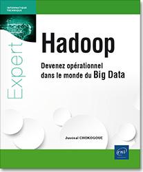 Hadoop - Devenez opérationnel dans le monde du Big Data, nosql , mapreduce , yarn , storm