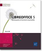 LibreOffice 5, Suite, traitement de texte, tableur, PréAO, dessin vectoriel, nouveauté, ooo, OpenOffice, Openoffice.org, LibreOffice.org, Libre Office