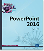 Microsoft - PréAO - diaporama - diapositive - album photos - organigramme - diagramme - Office 2016 - Office 16 - PowerPoint2016 - powerpoint16 - PP