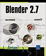 Blender 2.7 -