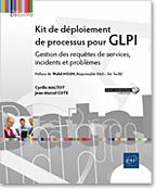 Kit de déploiement de processus pour GLPI, itil, supervision, gouvernance