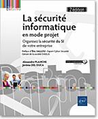 La sécurité informatique en mode projet, securite, sécurite, securité, projet, gestion de projet