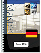 Excel 2016,