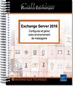 Exchange Server 2016, messagerie, microsoft, communication unifiée