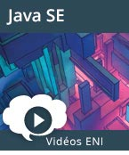 Java SE, POO, JSE, Eclipse, log4j, API, video, videos, vidéos, tuto, tutos, tutorial, tutoriel, tutoriels